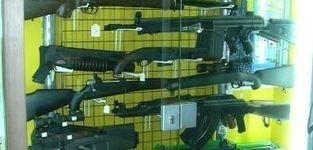 Timms - BB Guns & Airsoft