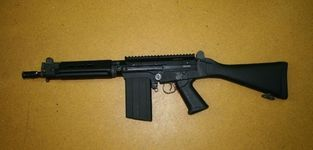 Timms - BB Guns & Airsoft