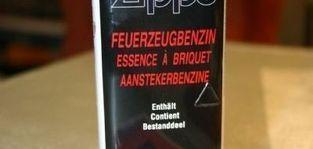 Timms - Messen & Zippo's