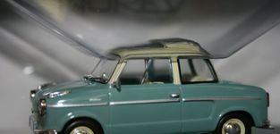Timms - Miniatuurauto's & Modelbouw